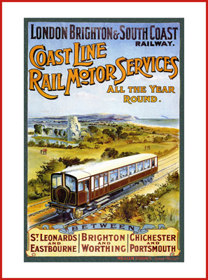 Rail Motor Services
