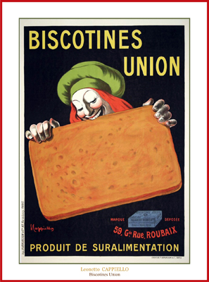 Biscotines Union